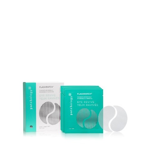Eye Revive FlashPatch 5 Minute Hydrogels