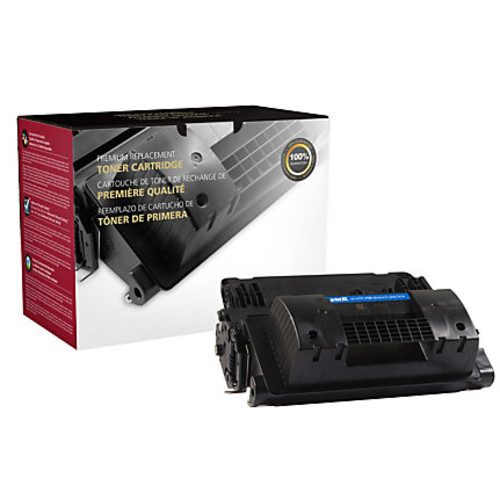 Clover Technologies Group 200818P (HP 81X / CF281X(J)) High-Yield Remanufactured Black Toner Cartridge