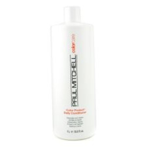Paul Mitchell Color Care Color Protect Daily Conditioner (Detangles and Repairs)