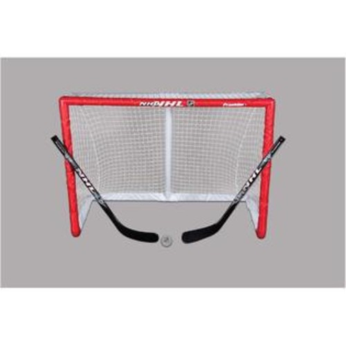 FRANKLIN NHL ELITE YOUTH MINI HOCKEY GOAL SET