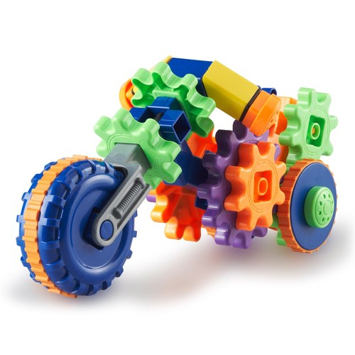 Learning Resources Gears! Gears! Gears! CycleGears