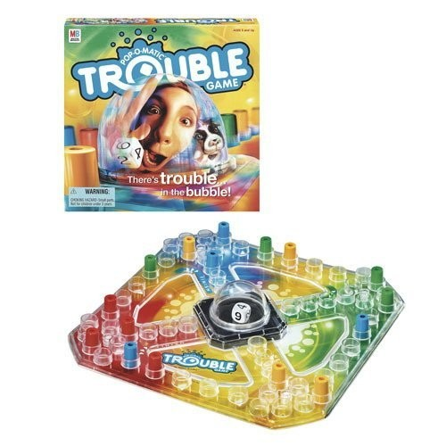 Trouble Game [Trouble]