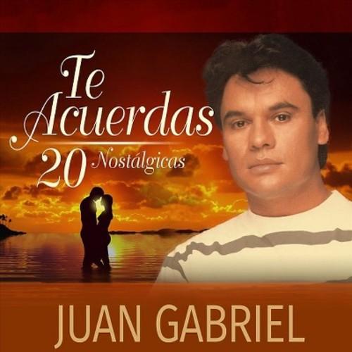 Te Acuerdas [CD]