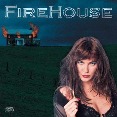 Firehouse [CD]