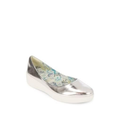 FitFlop - Anna Sui Superballerina Flats