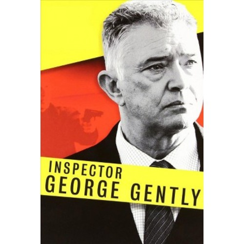 George Gently:Complete Collection (DVD)