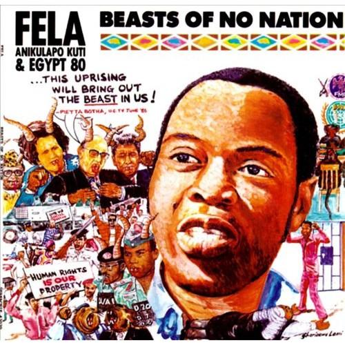 Beasts of No Nation [LP] - VINYL