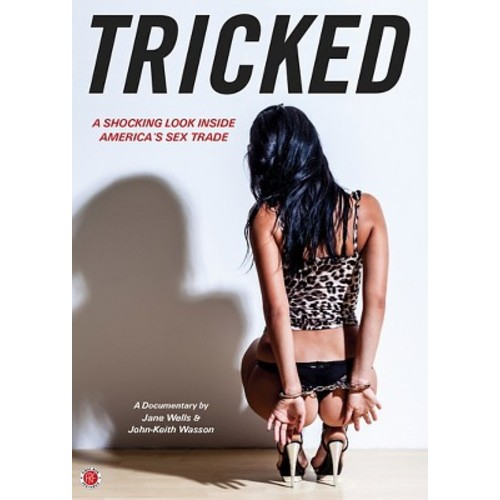 Tricked (dvd_video)