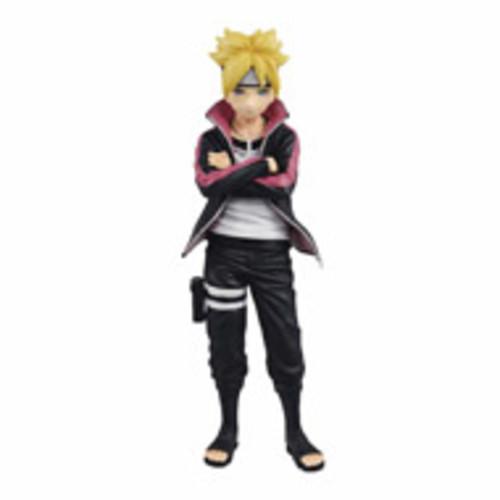 Boruto: Naruto Next Generations - Shinobi Relations Neo Figure - Boruto Uzumaki