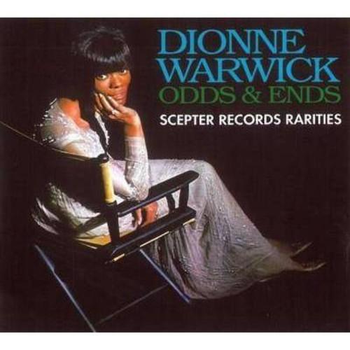 Dionne Warwick - Odds & Ends:Scepter Records Rarities (CD)