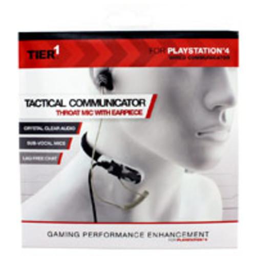 TIER1 Tactical Communicator