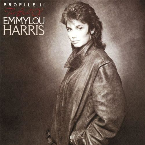 Profile, Vol. 2: The Best of Emmylou Harris [CD]