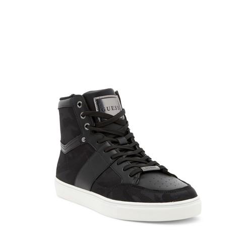 Tiller Contrast High Top Sneaker