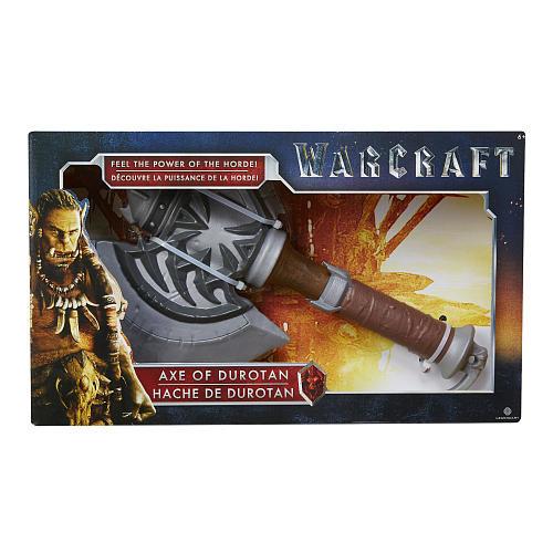 Warcraft Axe of Durotan
