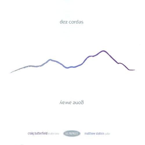 Gone Away [CD]