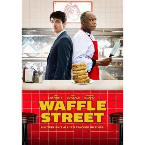 Waffle Str...