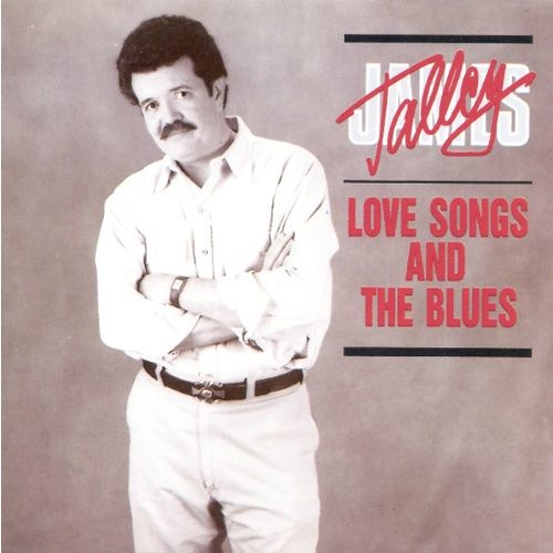 Love Songs and the Blues [CD]