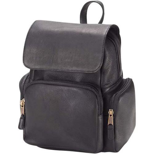 Clava Mid-Size Multi Pocket Backpack