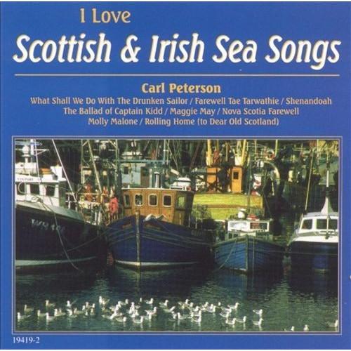 Scottish & Irish Sea Song