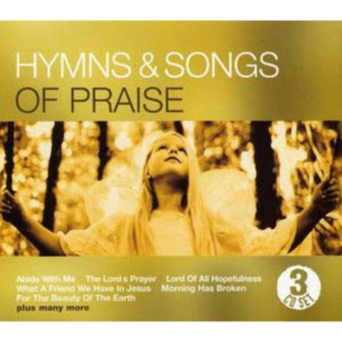 Hymns and Songs of Praise By Various Artists (Audio CD)