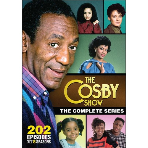 The Cosby Show: The Complete Series [DVD]