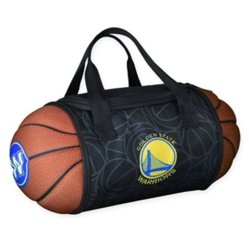 NBA Golden State Warriors Basketball to Lunch Bag