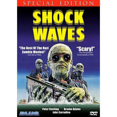 Shock Waves [DVD] [1977]