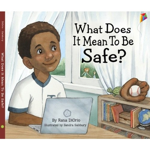 What Does It Mean To Be Safe? (What Does It Mean...?)
