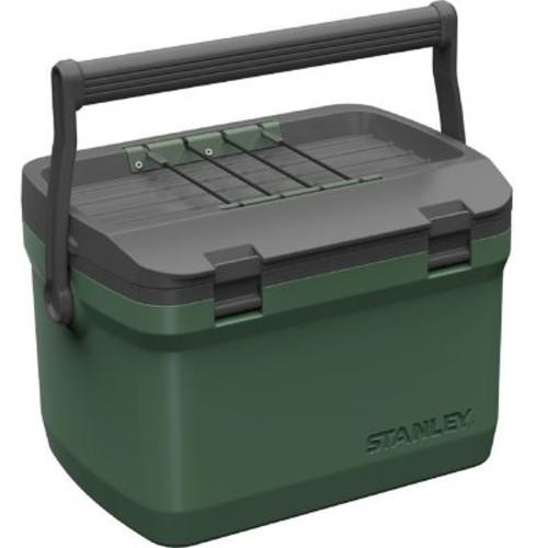 Stanley 21 Can Adventure Cooler; Green