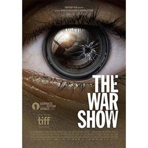 War Show (DVD)