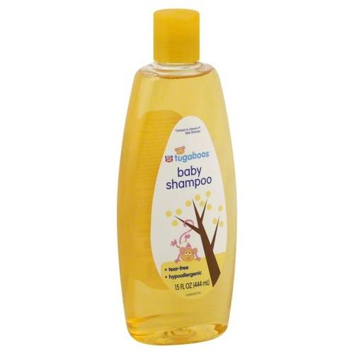 Rite Aid Tugaboos Baby Shampoo, 15 fl oz (444 ml)
