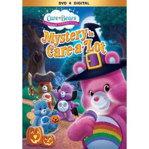 Care Bears: Mystery in Care-A-Lot [DVD]