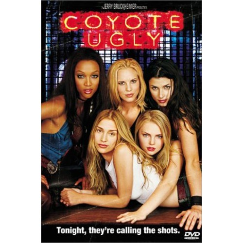 Buena Vista Home Entertainment Coyote Ugly (DVD)