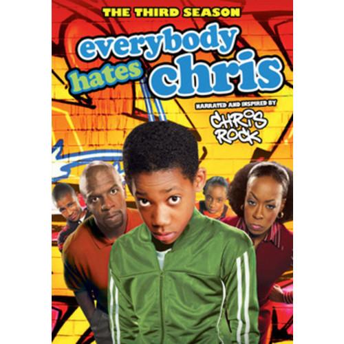 Everybody Hates Chris: The Third Season ( (DVD))