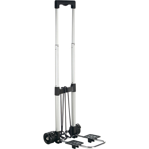 Travel Smart by Conair Compact Folding Multi-Use Cart