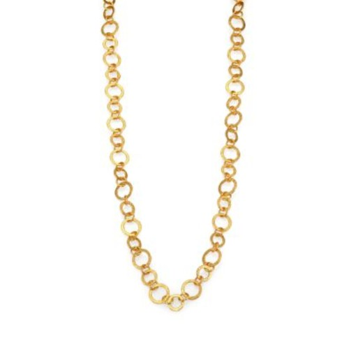 Regency Chain Necklace