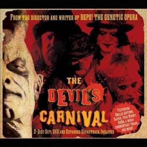 Devil's Ca...