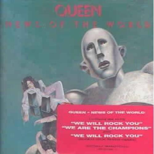 Precision Series Rock & Pop Queen - News of the World