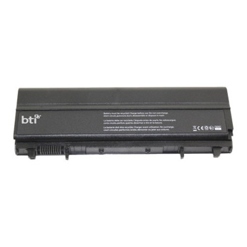 Battery Technology inc DL-E5440X9 - Notebook battery - 1 x lithium ion 9-cell 8400 mAh - for Dell Latitude E5440, E5540 (DL-E5440X9)