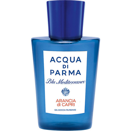 Acqua di Parma Blu Med Arancia Shower Gel 200mL