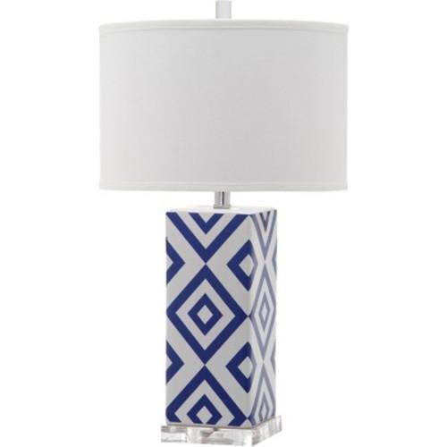Diamonds Table Lamp - Safavieh