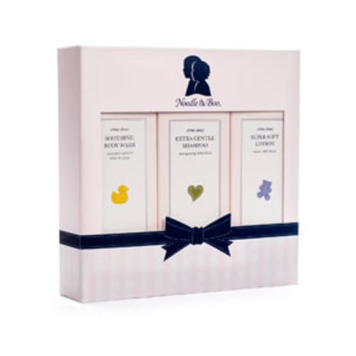3-Pack Starter Baby Bath Kit, 8 fl. oz.