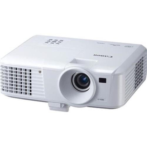 Canon LV-X300 Multimedia Projector 9878B002