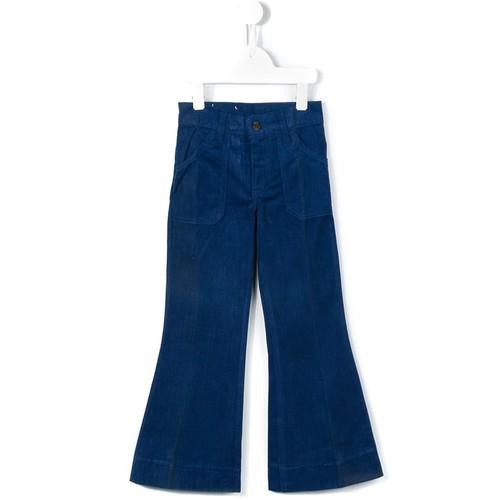 Levis Vintage Kids 70's flared jeans