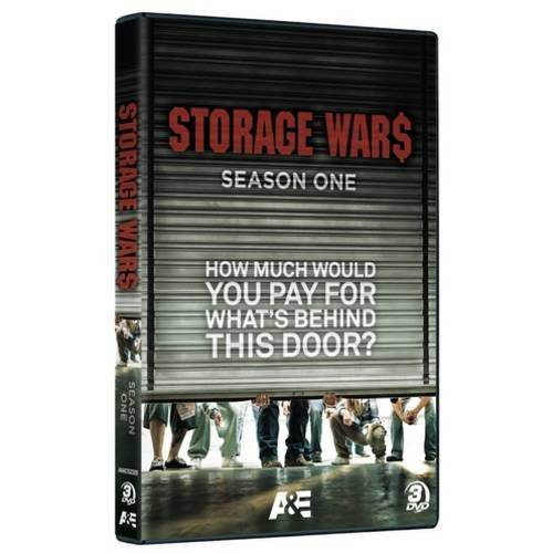 Storage Wars: Season One [DVD]