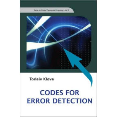 Codes for Error Detection
