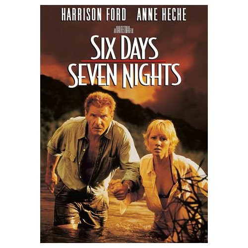 Six Days, Seven Nights (1998)