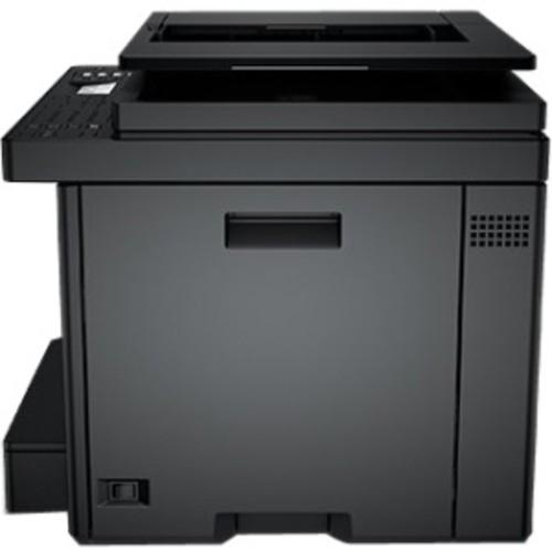 Dell E525W Laser Multifunction Printer