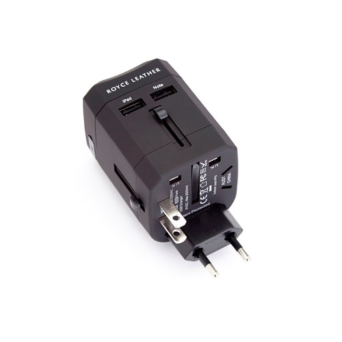 International Travel Adapter Plug