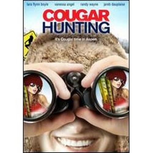 Cougar Hunting WSE DD5.1